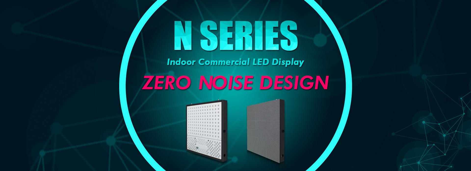 n-series